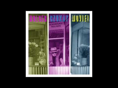 Holger Czukay - Movie! - Cool In The Pool