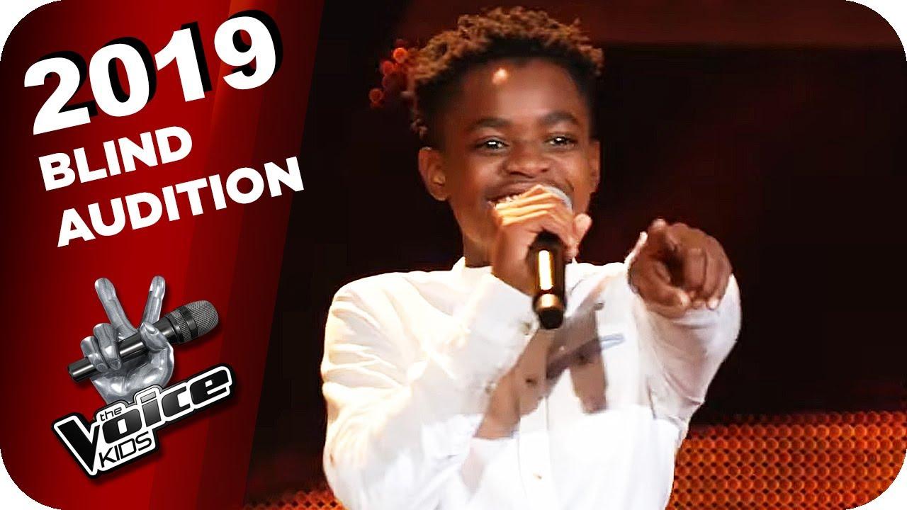 Download Beyoncé - Halo (Thapelo) | The Voice Kids 2019 | Blind Auditions | SAT.1