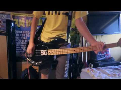 Porno Bass 47