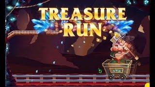 Machine à sous Treasure Mine, la mine au trésor. Bonus et gros gains au rdv ?