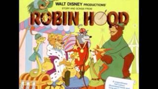 Robin Hood OST - 30 - Not in Nottingham