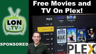 Plex Now Offers Free TV & Movies in 200 Countries