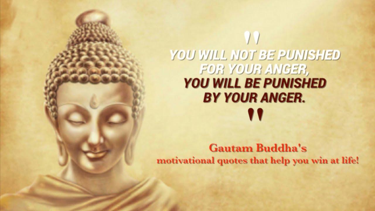 Gautama Buddha Quotes Gautam Buddha's Motivational Quotes That Help You Win At Life