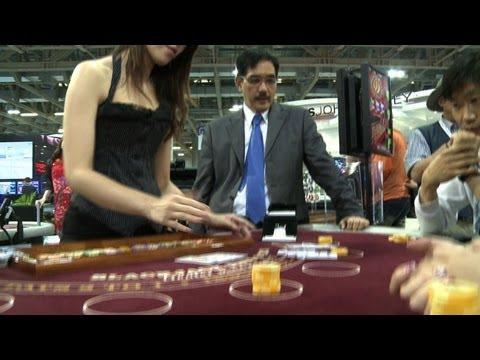 Casino-Paradies Macao - ein Magnet für Superreiche und Betrüger