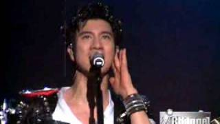 Music Man Lee Hom Live In Malaysia 2009 Concert