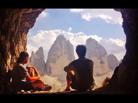 A Swiss/Italian Road Trip: Climbing Via Ferrata Routes and Seeking The Matterhorn