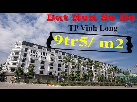 Dự án đất nền Vĩnh Long New Town – Hưng Thịnh