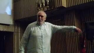 Phillip Noyce I Short MasterClass On Directing Actors I Director Of The Bone Collector, Salt.