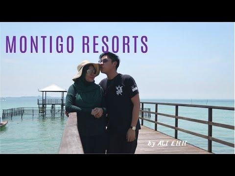 A Review of Montigo Resorts Batam Indonesia: Day 1 (Travel Vlog)