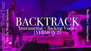 Ariana Grande & 2 Chainz - Rule The World [Instrumental w/ Backing Vocals] [Version 2] (SWT Version)