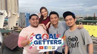 Join na sa TM Goal Getters | #OnTheGoals