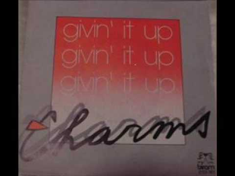 Charms - Givin' It Up (1982)