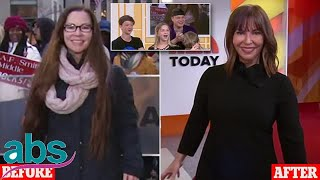 Mother-of-three looks unrecognizable after stunning ambush makeover  | ABS US  DAILY NEWS