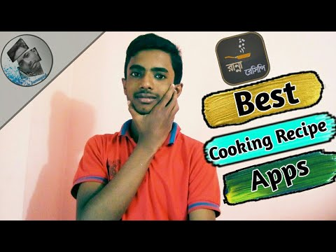 Best Cooking Recipe Apps With Android.