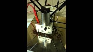 Printing Chocolate - Newest Chocolate 3D Printer