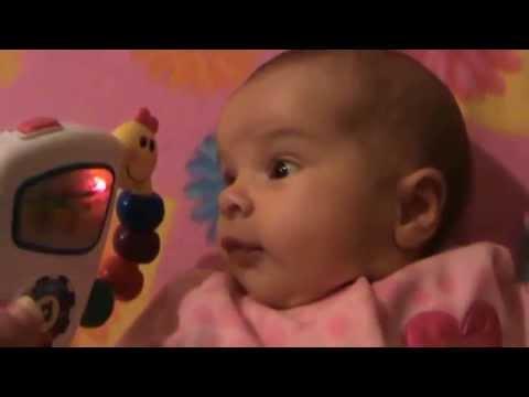 Baby Einstein  take along tune review