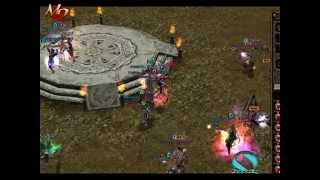 seals vs thor metin2 br by absoluteking
