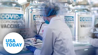 4 phases of COVID-19 vaccine clinical trials explained | USA TODAY