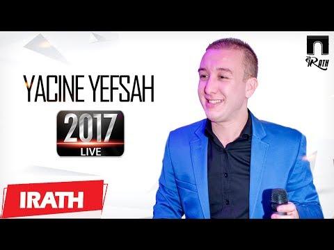 Yacine Yefsah - Live Kabyle - Saha Ya Rebbi - يسين يفصاح