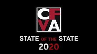 Colorado Film & Video Association's State of the State 2020