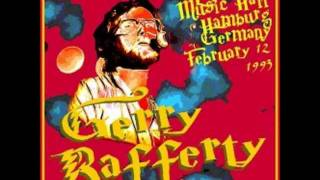 Watch Gerry Rafferty Does He Know What Hes Taken On video