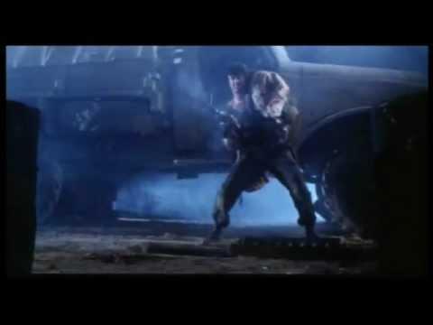 RAMBO III - Teaser Trailer