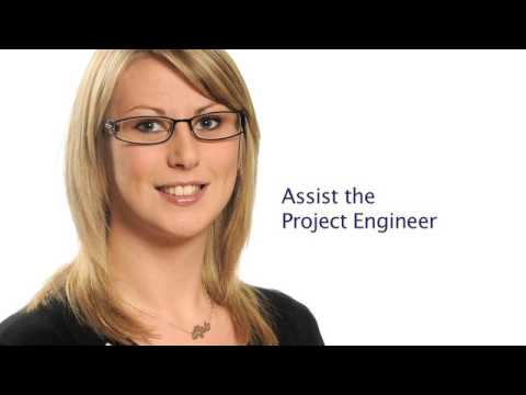 Day in the life of a Project Assistant: Oil and Gas