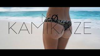 MØ - Kamikaze (Lyric Video)