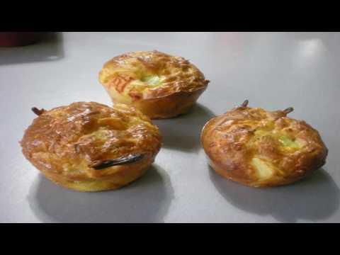 recette-:-muffins-aux-petits-légumes