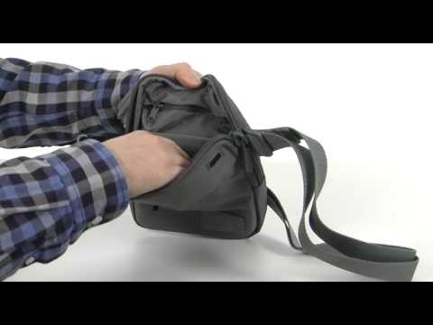 5e7276af5d6f2 Lacoste - Smart Concept Vertical Camera Bag SKU  8231363 - YouTube