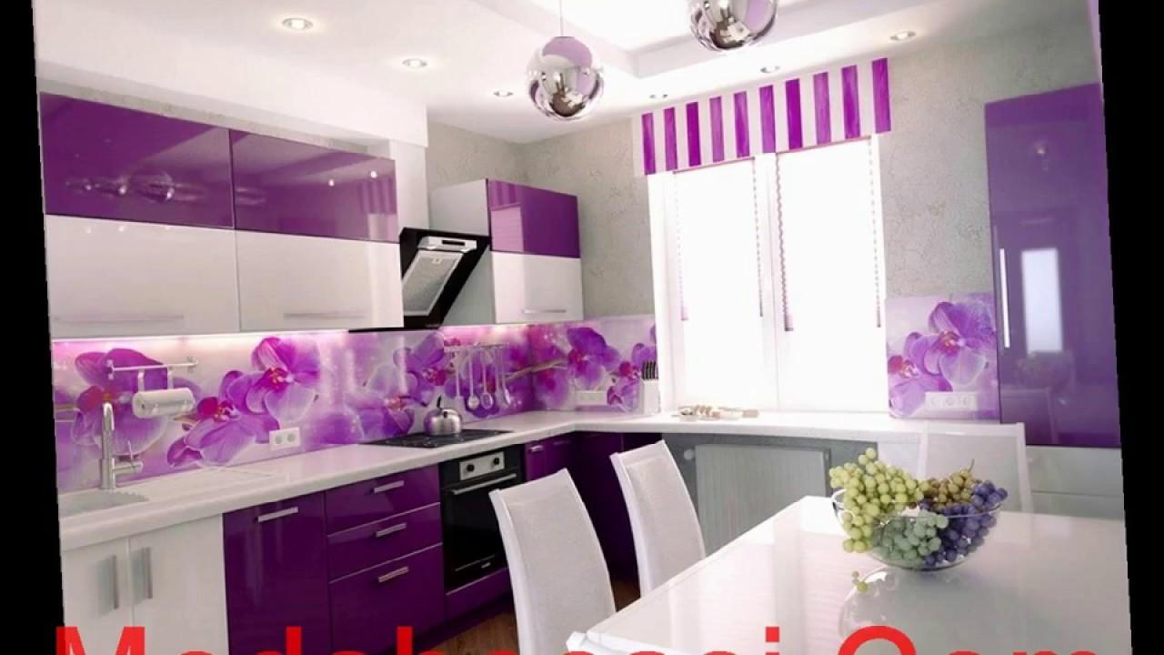 3 boyutlu mutfak dolab modelleri youtube. Black Bedroom Furniture Sets. Home Design Ideas