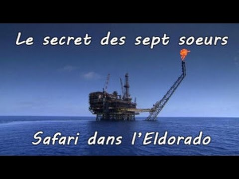 Le Secret Des 7 Soeurs - #2 Safari dans l'eldorado noir