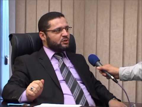 رسالة من محامي اردني