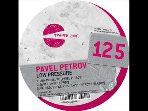 Pavel Petrov - Low Pressure (Original Mix)