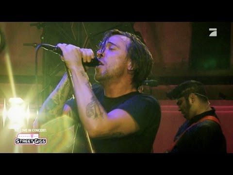 Billy Talent - Surrender Live @ WE LOVE in Concert Telekom Street Gigs