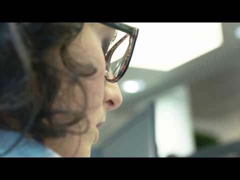 Meet Rosalinda | Optical Design Engineer/Scientist at ASML