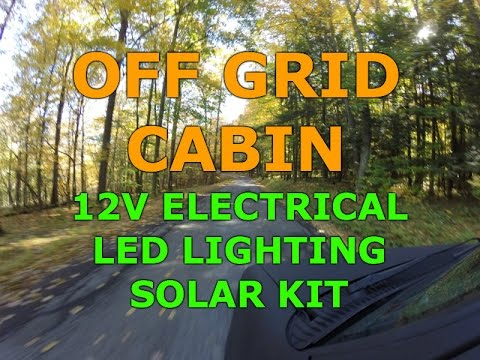 Off Grid Cabin 11/15/2015 - 12V DC Electrical - YouTube  V Cabin Wiring Diagram on 12v wiring symbols, 30a wiring diagram, accessories wiring diagram, 12v starter, 36v wiring diagram, 12v wiring chart, 72v wiring diagram, power wiring diagram, 110v wiring diagram, 125v wiring diagram, 12v electrical wiring, driving light wiring diagram, 38v wiring diagram, 12v wiring basics, 120v wiring diagram, 12 volt boat wiring diagram, 20v wiring diagram, 3.5mm jack wiring diagram, 11.1v wiring diagram, lighted rocker switch wiring diagram,