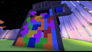 Minecraft - Minecraft Server of VIZZED - User video