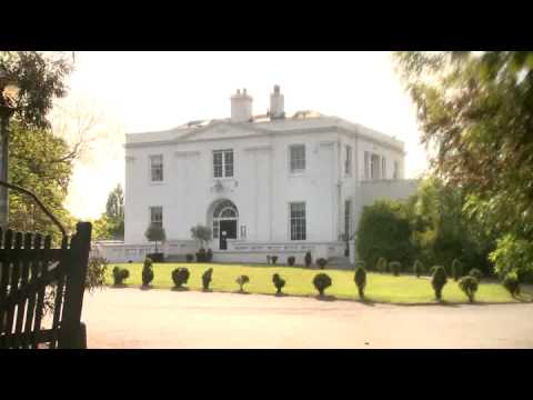 The Best Of British Wedding Venues Beauberry House Weddingtv Youtube
