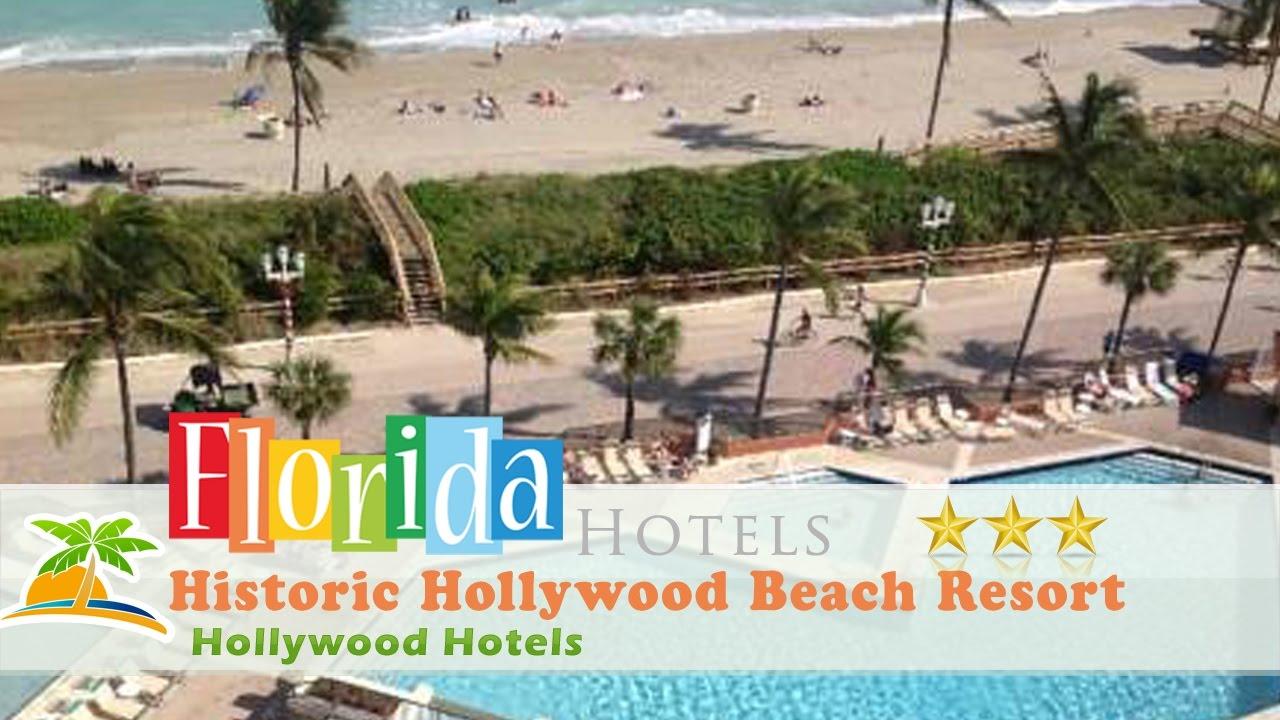 historic hollywood beach resort hollywood hotels. Black Bedroom Furniture Sets. Home Design Ideas
