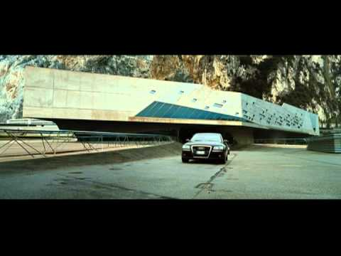 The International (2009) - Trailer | Crackle