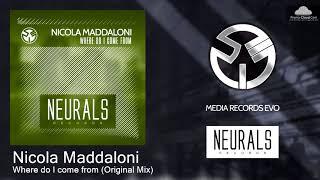 Nicola Maddaloni - Where do I come from