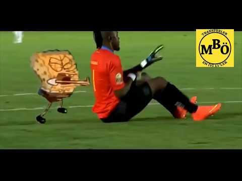 Futbol Komik Montaj ( Gülmekten Öleceksiniz )