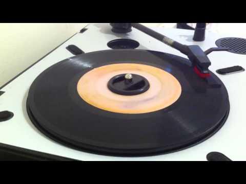 I-Roy & The Uniques- Let me go girl DJ Cut