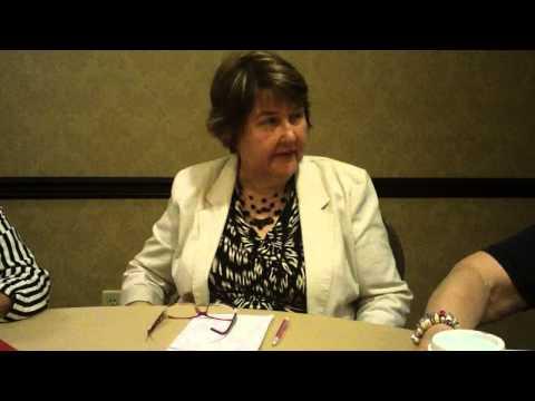 NYSW 2013 State Conference Treasurer Workshop