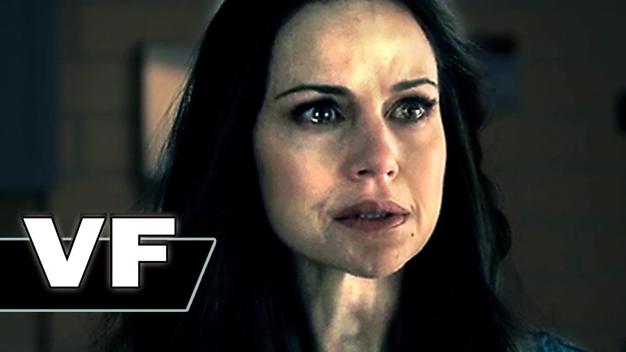 Download THE HAUNTING OF HILL HOUSE Bande Annonce VF (2018) Horreur, Série Netflix