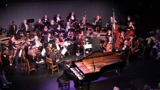 Beethoven Piano Concerto No. 5 (Clip 2 of 6)