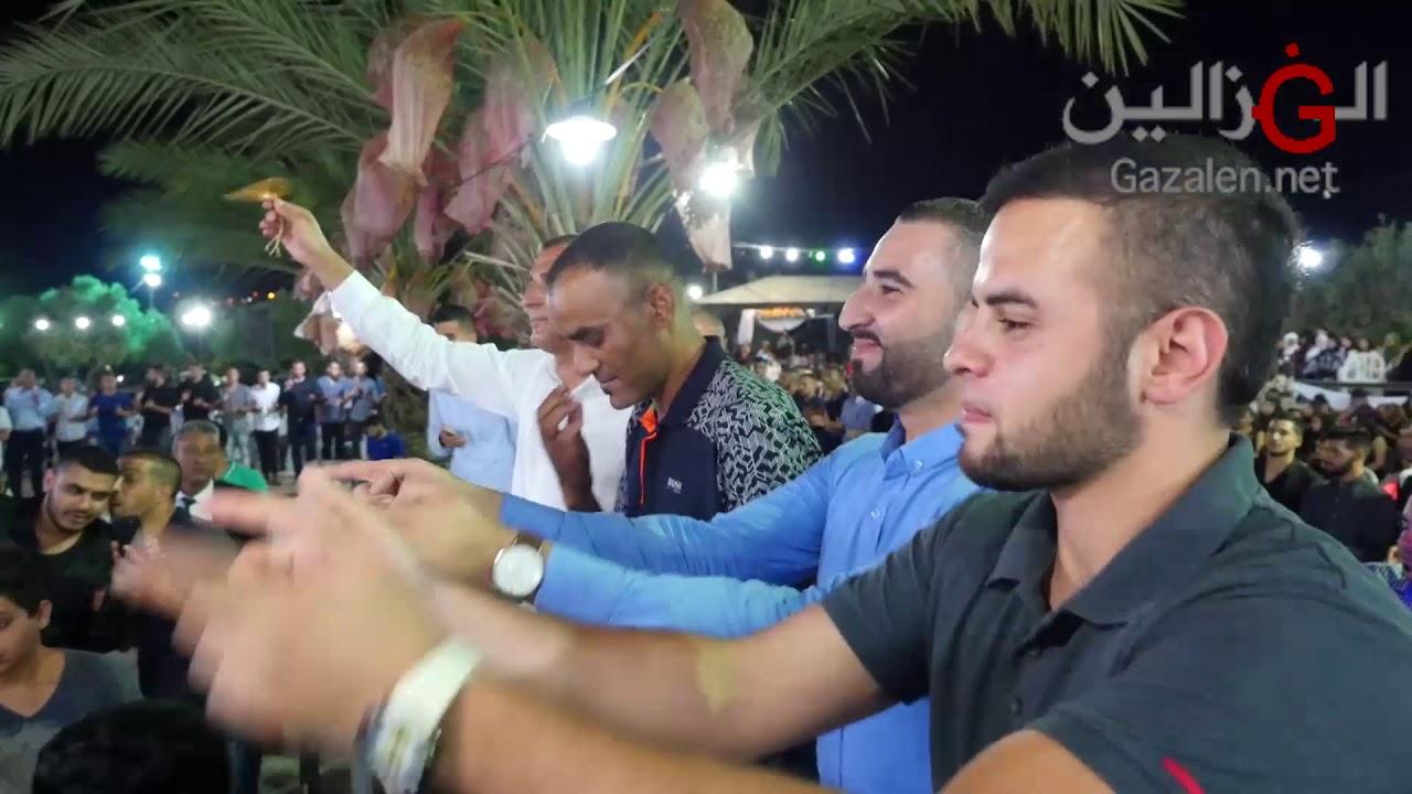 سالم الأعسم معين الأعسم أشرف ابو الليل حفلة أمير عابد