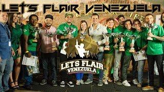 Lets Flair Venezuela / Hard Rock Cafe Sambil / Ron Canaima