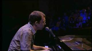 Ben Folds -  Boxing (Live at The Chapel)